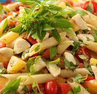 Italiaans Pastabuffet - € 15,00 per persoon